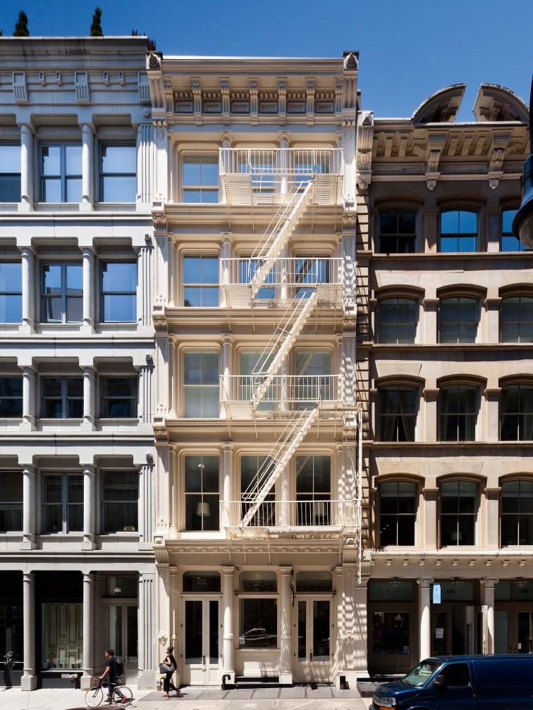 Mercer Street Hotel New York